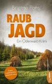 Raubjagd (eBook, ePUB)
