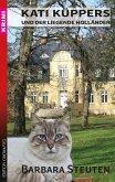 Kati Küppers und der liegende Holländer / Küsterin Kati Küppers Bd.3 (eBook, ePUB)