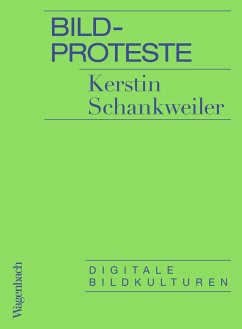 Bildproteste (eBook, ePUB) - Schankweiler, Kerstin