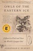Owls of the Eastern Ice (eBook, ePUB)