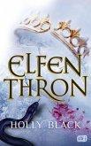Elfenthron / Elfenkrone Bd.3 (eBook, ePUB)