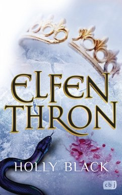ELFENTHRON (eBook, ePUB) - Black, Holly