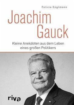 Joachim Gauck (eBook, PDF) - Englmann, Felicia