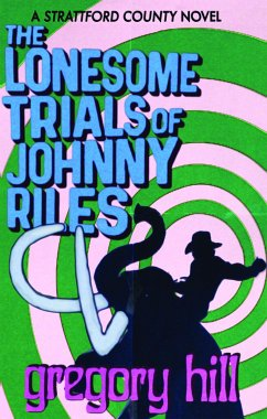 The Lonesome Trials of Johnny Riles