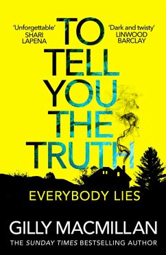 To Tell You the Truth (eBook, ePUB) - Macmillan, Gilly