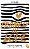 Frankly in Love (eBook, ePUB)