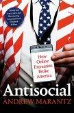 Antisocial (eBook, ePUB)