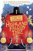 The Highland Falcon Thief (eBook, ePUB)