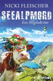 Seealpmord (eBook, ePUB)