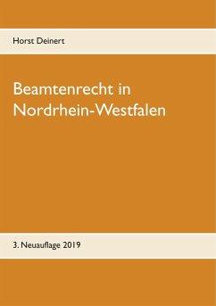 Beamtenrecht in Nordrhein-Westfalen (eBook, ePUB)