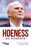 Hoeneß (eBook, ePUB)