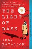 The Light of Days (eBook, ePUB)