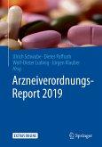 Arzneiverordnungs-Report 2019 (eBook, PDF)