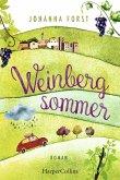Weinbergsommer (eBook, ePUB)