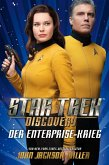 Star Trek - Discovery: Der Enterprise-Krieg (eBook, ePUB)