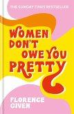 Women Don't Owe You Pretty (eBook, ePUB)
