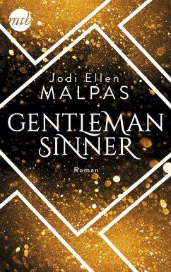 Gentleman Sinner (eBook, ePUB) - Malpas, Jodi Ellen