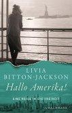 Hallo Amerika! (eBook, ePUB)