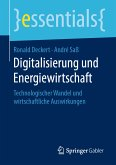 Digitalisierung und Energiewirtschaft (eBook, PDF)