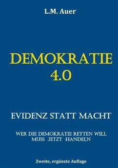 Demokratie 4.0 (eBook, ePUB)