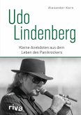 Udo Lindenberg (eBook, ePUB)
