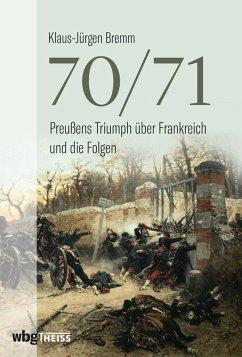 70/71 (eBook, PDF) - Bremm, Klaus-Jürgen