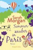 Sommerzauber in Paris (eBook, ePUB)
