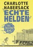 Der Geisterzug / Echte Helden Bd.3 (eBook, ePUB)