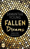 Fallen Dreams - Endlose Sehnsucht (eBook, ePUB)