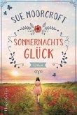 Sommernachtsglück (eBook, ePUB)