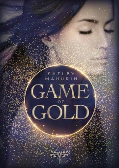 Game of Gold (eBook, ePUB) - Mahurin, Shelby