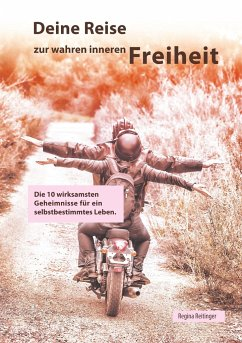 Deine Reise zur wahren inneren Freiheit