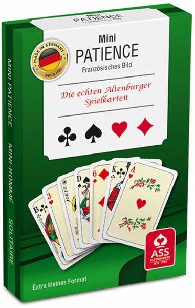 Ass Im Dt. Kartenspiel