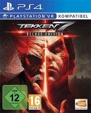 Tekken 7 Deluxe Edition (PlayStation 4)