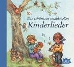 Die schönsten traditionellen Kinderlieder, 1 Audio-CD