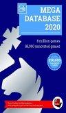 Mega Database 2020, DVD-ROM