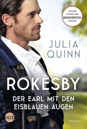 Der Earl mit den eisblauen Augen / Rokesby Bd.1