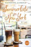 Sommerliebe in New York / Candied Apple Café Bd.2
