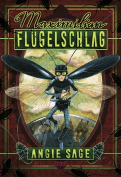 Maximilian Flügelschlag - Sage, Angie