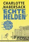Der Geisterzug / Echte Helden Bd.3