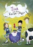 Fiese Tat im Internat / Mina und die Karma-Jäger Bd.2