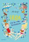 Frida und die Blaubeersuppe / Frida Bd.1