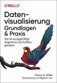 Datenvisualisierung - Grundlagen & Praxis