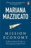 Mission Economy (eBook, ePUB)