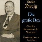 Stefan Zweig: Die große Box (MP3-Download)