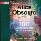 Atlas Obscura Kids Edition (MP3-Download)