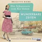 Wunderbare Zeiten / Die Schwestern vom Ku'damm Bd.2 (MP3-Download)