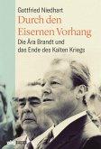 Durch den Eisernen Vorhang (eBook, PDF)
