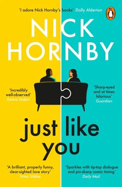 Just Like You (eBook, ePUB) - Hornby, Nick
