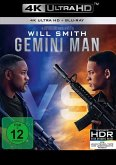 Gemini Man - 2 Disc Bluray